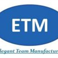 Elegant Team Manufacturer Co., Ltd